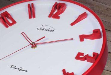 ساعت (رو میزی ، دیواری و مچی)