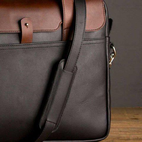 کیف چرم ، شبه چرمی و برزنتی